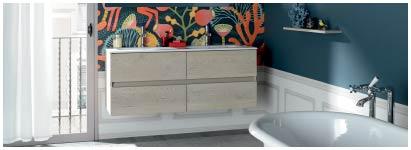 SANIJURA - Meuble de salle de bain fabrication française