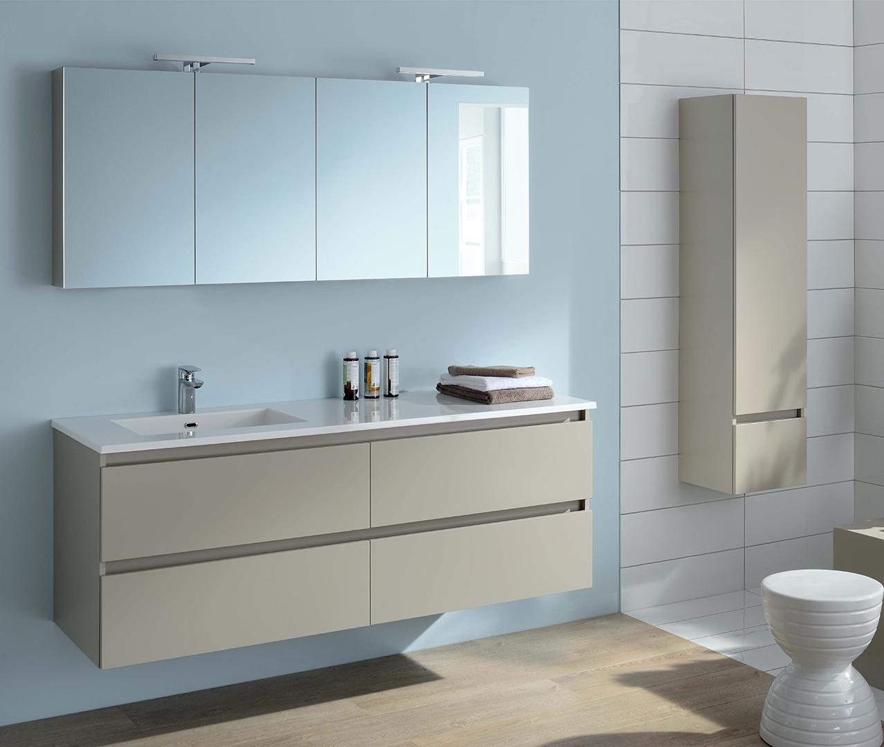 Toutes nos gammes meuble salle de bains sanijura for Meuble de salle de bain cedeo