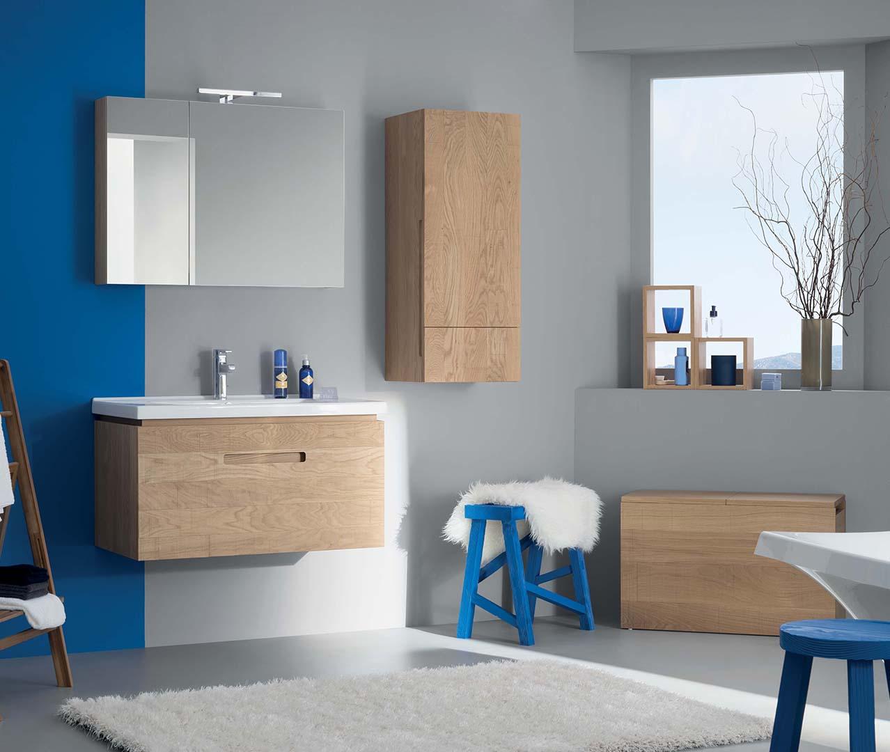 meuble salle de bain sanijura essentiel