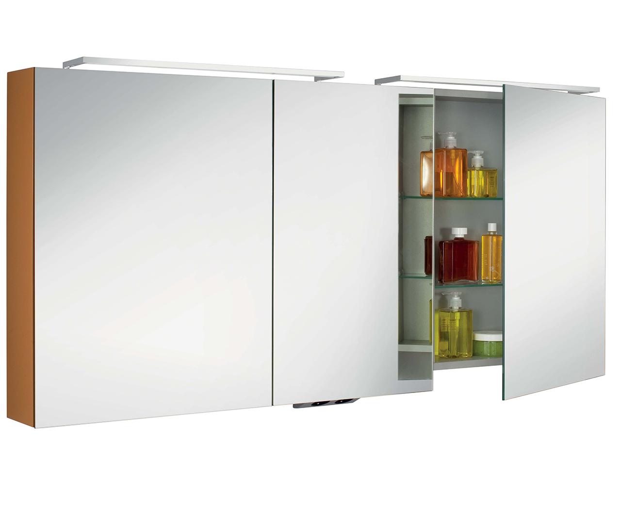 wide range professional sale hot products Gamme Box, armoire de salle de bain, armoire toilette - Sanijura