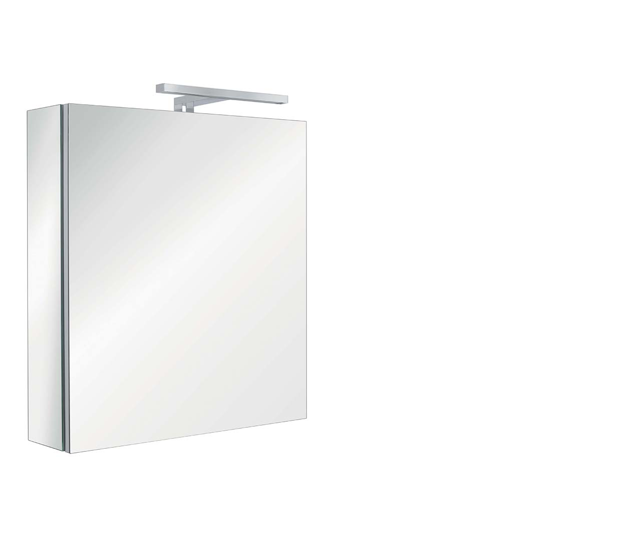 Gamme Box, armoire de salle de bain, armoire toilette - Sanijura