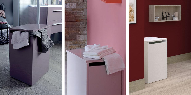 gamme wally de meuble salle de bain miroir sanijura. Black Bedroom Furniture Sets. Home Design Ideas