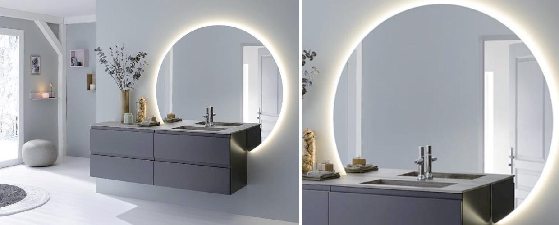 Miroir Orbe  - Sanijura
