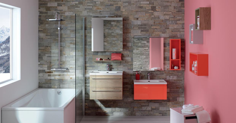 comment refaire sa salle de bain sanijura. Black Bedroom Furniture Sets. Home Design Ideas