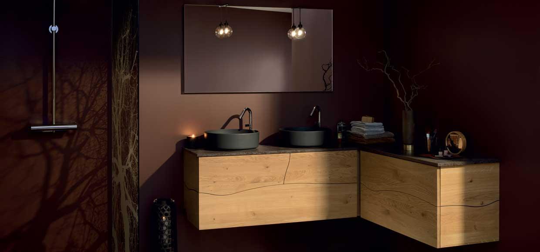 Salle de bain sherwood - Sanijura