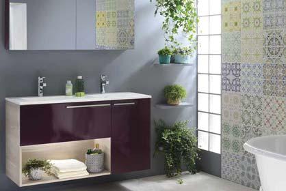 Quelles sont les 5 couleurs de salle de bain les plus ...