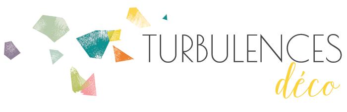 Logo de Turbulences déco