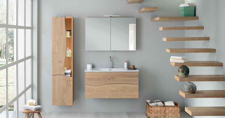 Tout Pour La Salle De Bain bois massif, des gammes de salle de bain pour répondre à