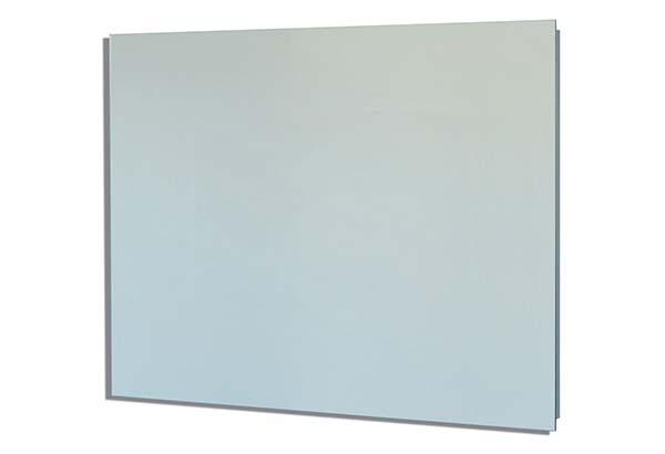 Gamme reflet miroirs miroir salle de bain sanijura for Eclairage salle de bain au dessus miroir